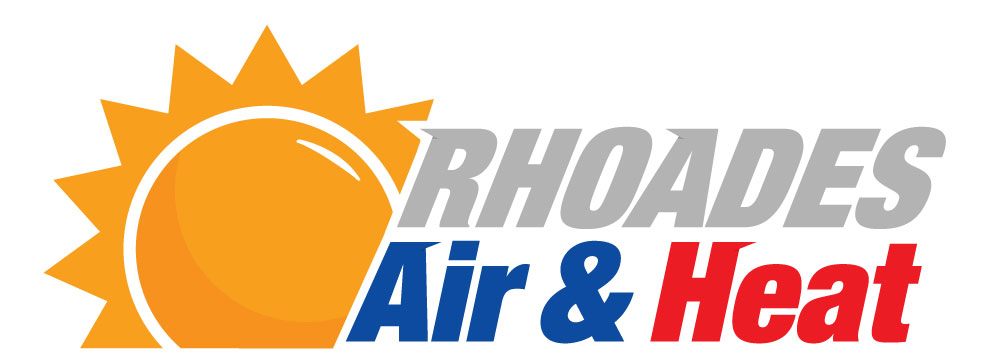 Rhoades Air & Heat.